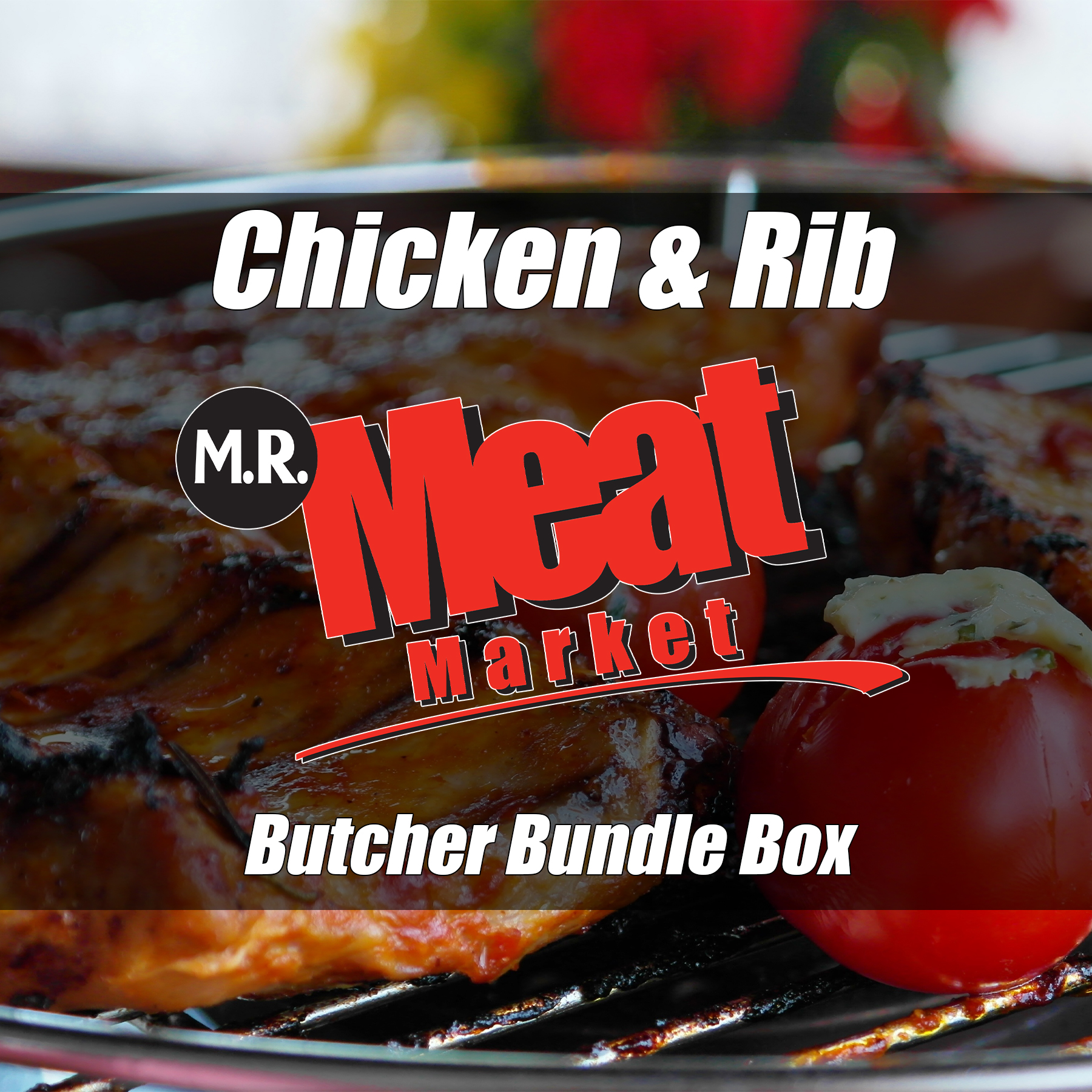 Chicken and Rib