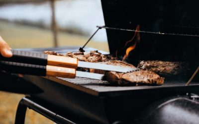 5 Grilling Tools That You Can't Live Without