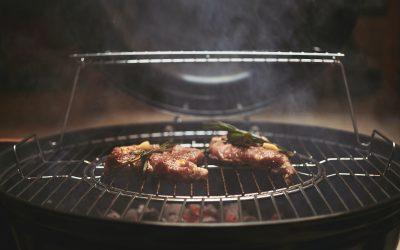 Steak Temperature Guide