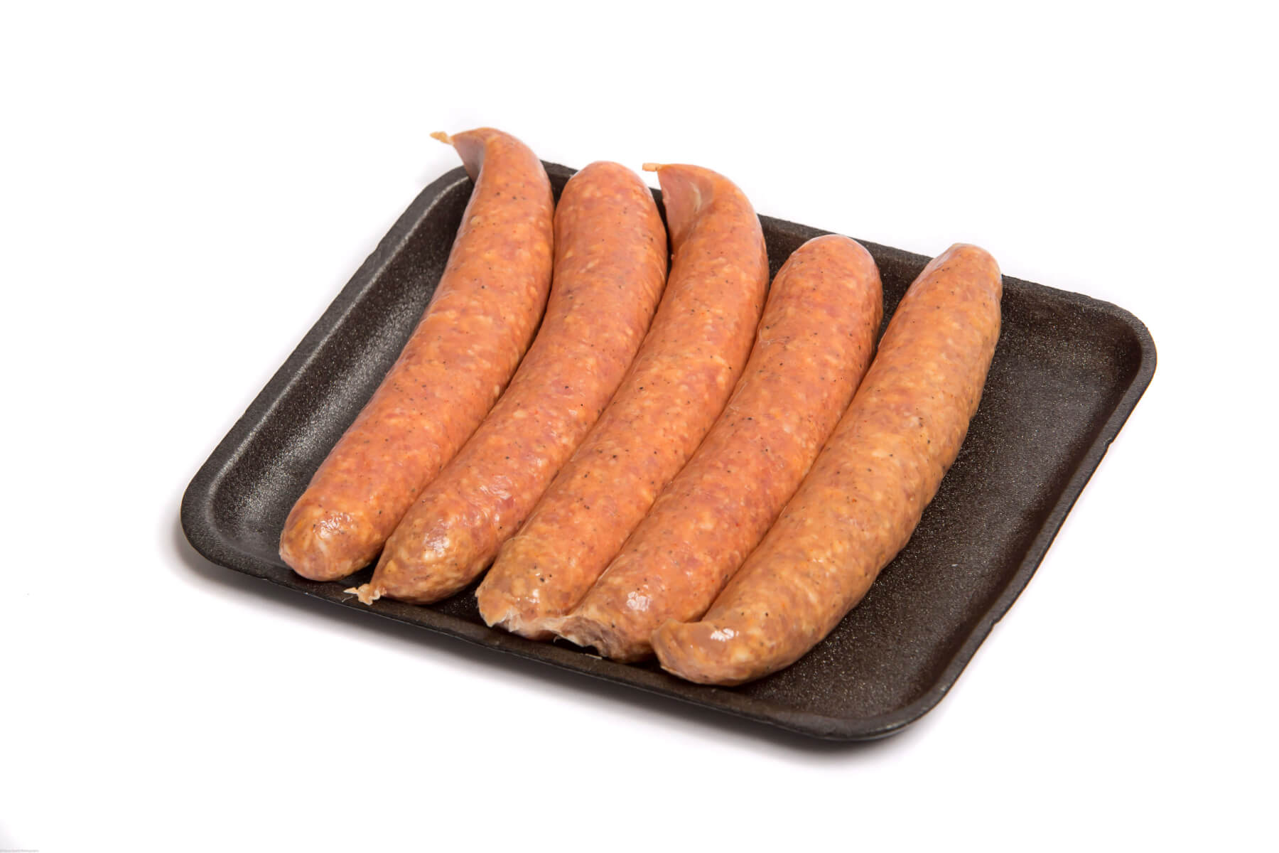 Marcos Own Famous Applewood Smoked Sausage
