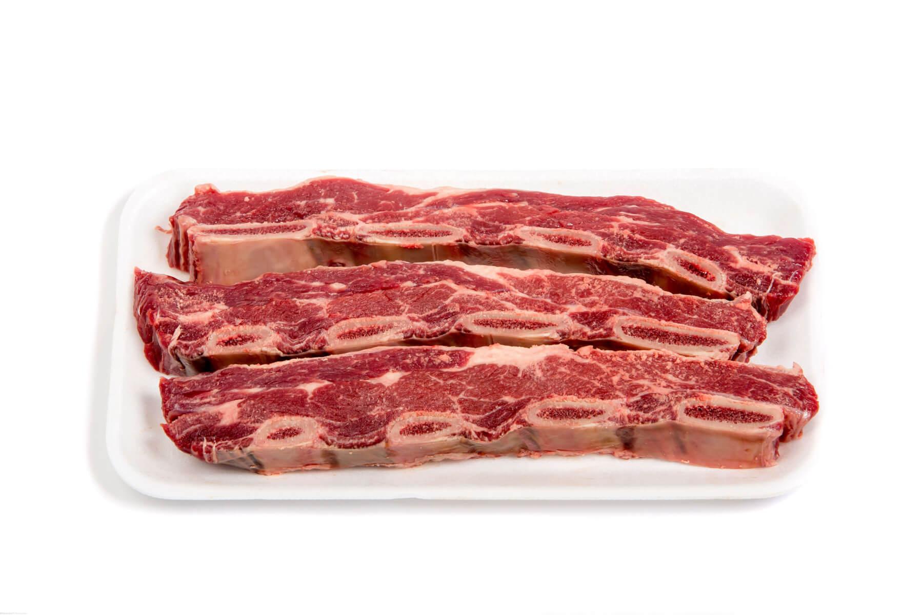 """""""AAA"""" Korean Style Beef Short-Ribs"""