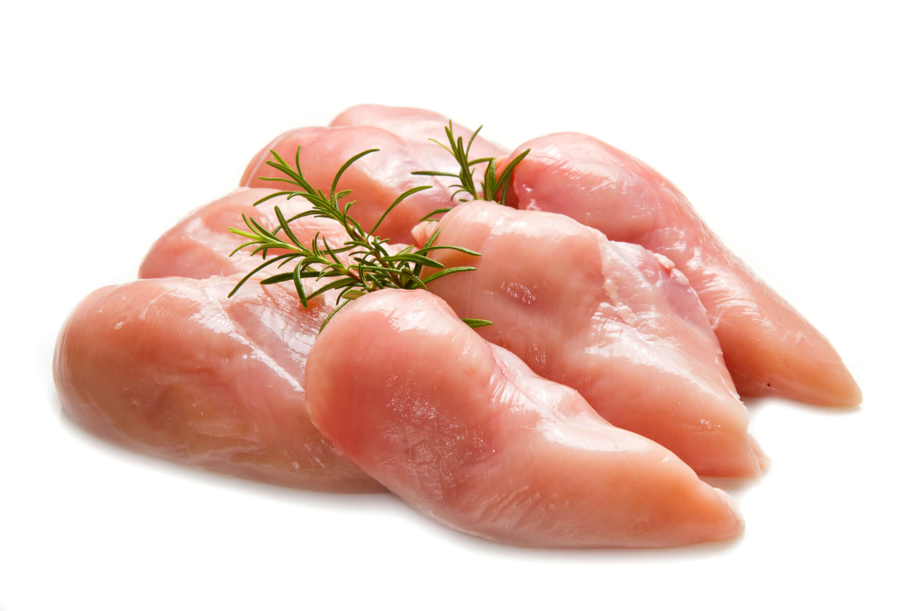 All Natural Boneless Skinless Chicken Breast