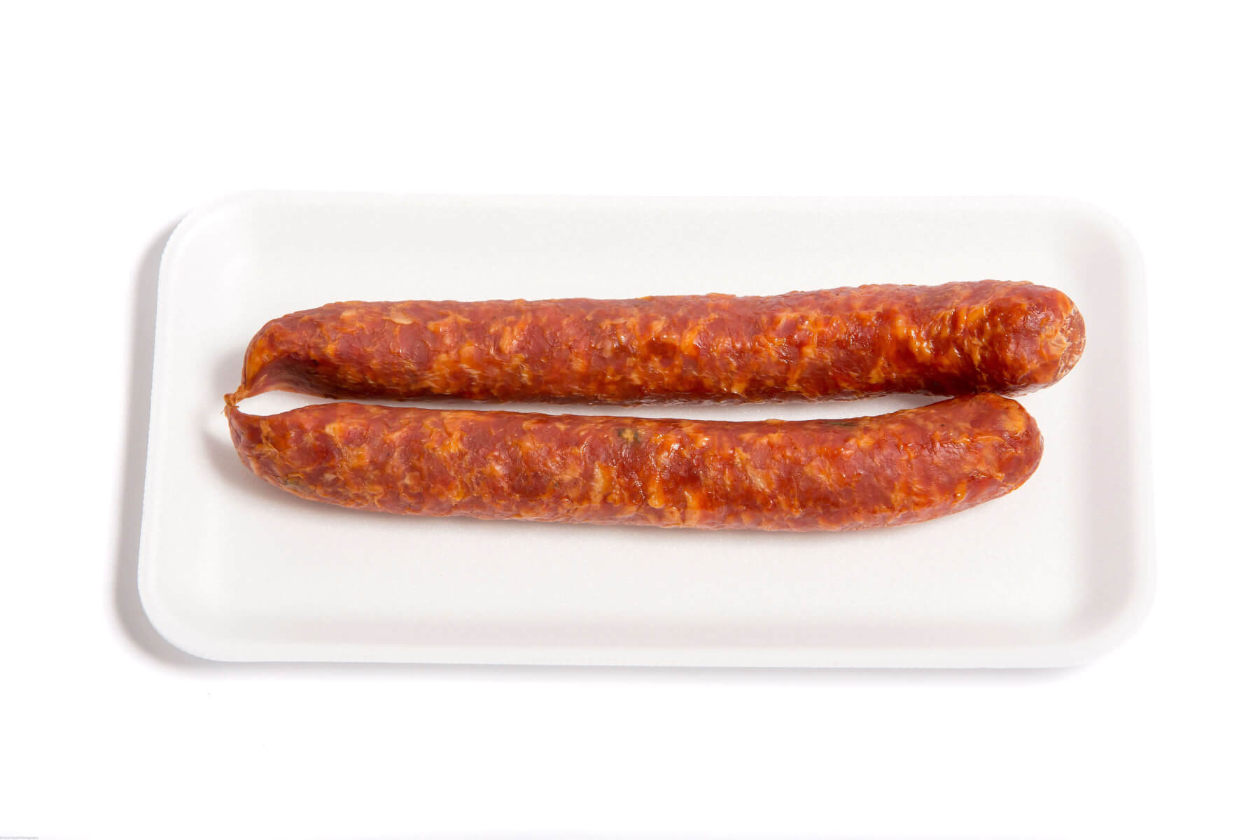 Marcos Own Famous Chorizo Cured Sausage